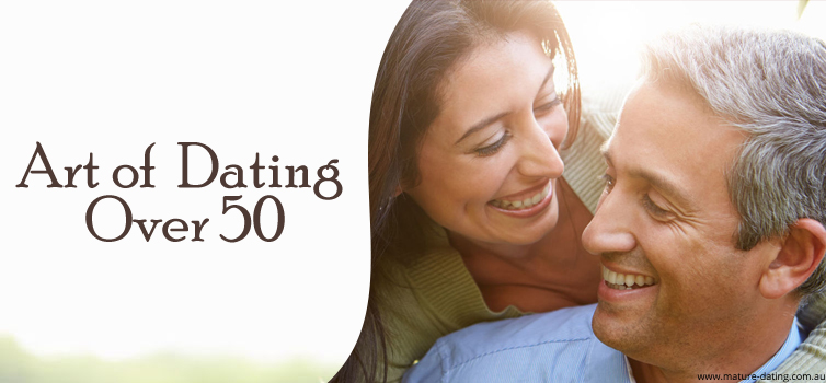 blogs on dating over 50