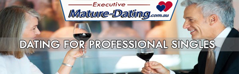 Professional Executive Dating